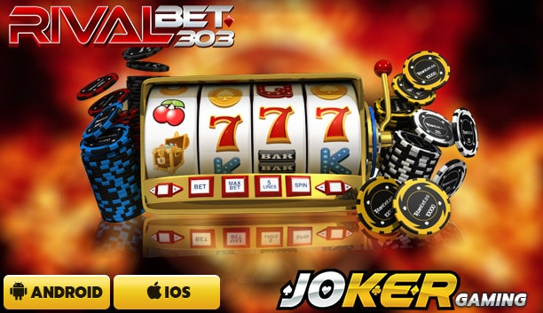Yuk Main Slot Online Joker Gaming Dengan OVO