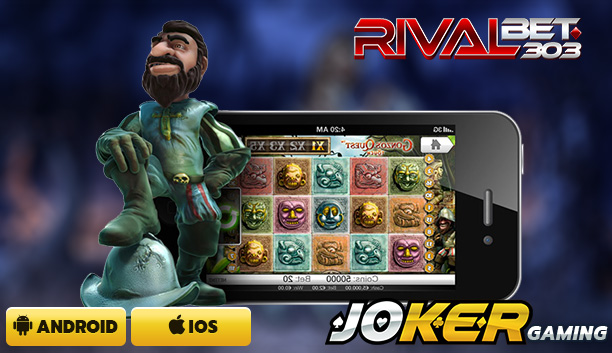 Pusat Joker123 Net Jackpot Judi Slot Online Website Gaming Resmi