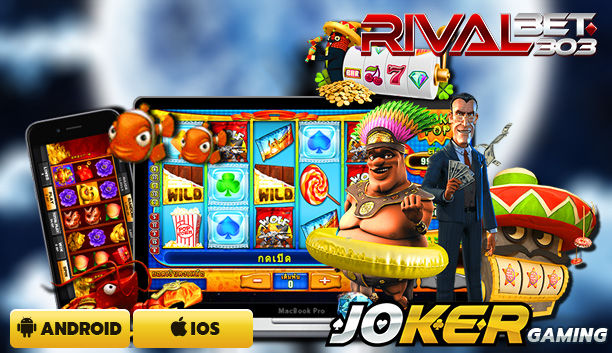Website Atau Link Login Agen Joker123 Bermain Slot Online